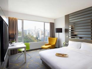 The Cityview Hotel Hongkong - Gjesterom