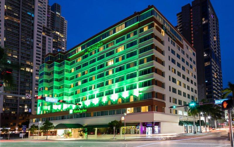 Holiday Inn Hotel Port of Miami-Downtown image