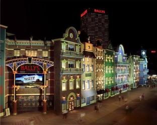 Booking Now ! Ballys Atlantic City Hotel and Casino