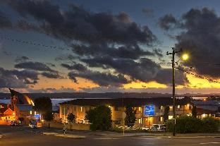 ➦  Best Western International    (Western Australia) customer rating
