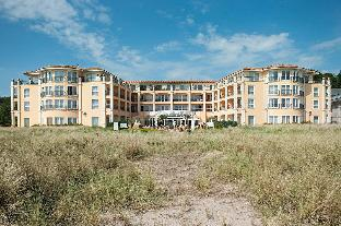 Hotel in ➦ Scharbeutz ➦ accepts PayPal