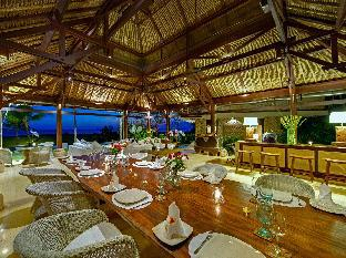 Sungai Tinggi Beach Villa - an elite haven