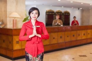 Sahid Surabaya Foto Agoda