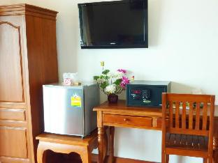 Tara Raft Kanchanaburi Guest House guestroom junior suite