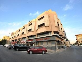 Al Janadriyah Apartment 4