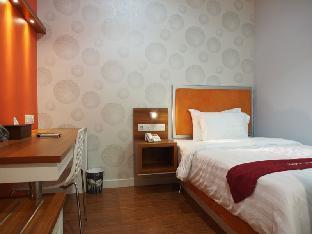 Hotel Bed and Breakfast Surabaya