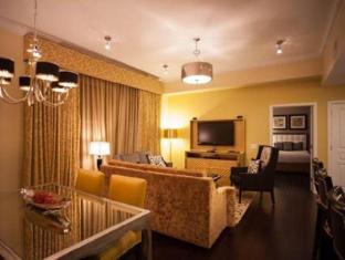 ザ カンタベリー ホテル
