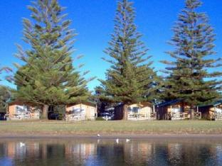 Big4 Narooma Easts Holiday Park PayPal Hotel Narooma