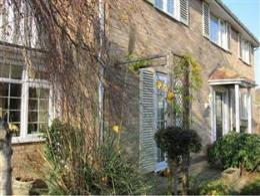 Blandford House