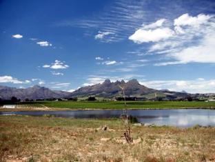 Klein Welmoed Luxury Guest House Stellenbosch - Kilátás
