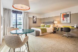 Reviews Fraser Suites Harmonie Paris La Defense Apartments