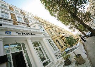 Reviews Best Western The Boltons Hotel London Kensington
