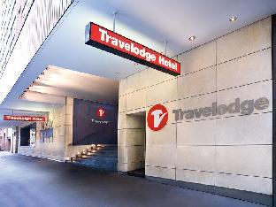 Get Promos Travelodge Hotel Sydney Martin Place