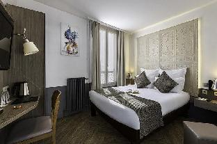 Get Promos Contact Hotel Alize Montmartre