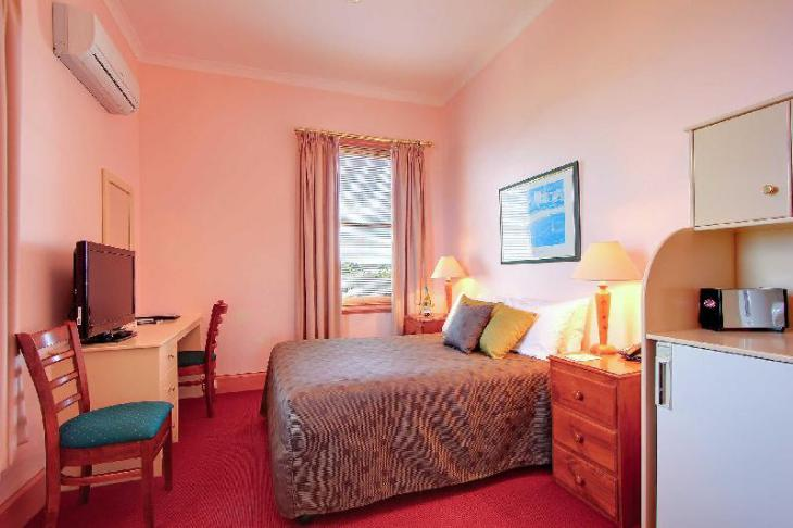 Comfort Inn The Pier Hotel photo 3