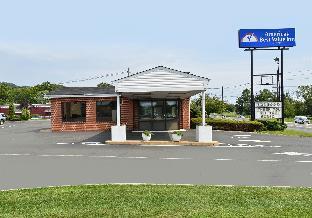 Americas Best Value Inn - Bridgewater, NJ