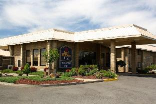 Get Coupons Best Western PLUS Ahtanum Inn