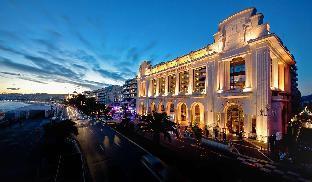 Hyatt Regency Nice Palais de la Mediterranee 凯悦尼斯地中海宫殿图片