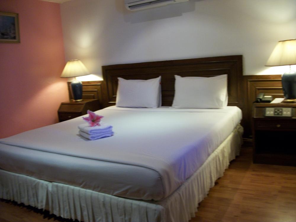 Sawasdee Hotel,โรงแรมสวัสดี