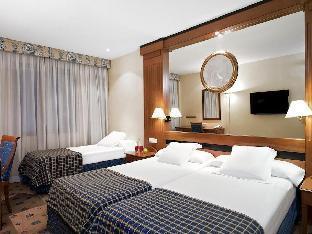 Best PayPal Hotel in ➦ Granada: Vincci Granada Hotel