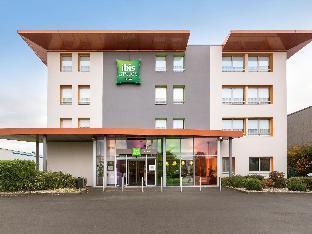 Ibis Styles Bethune Bruay Hotel