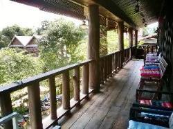 Villa THony1 Guesthouse1 Luang Prabang