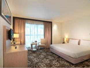Sama Sama Express, KL International Airport Transit Hotel Kuala Lumpur - Superior Queen - 6hours stay