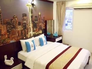 Mayfair Hotel & Apartment Da Nang