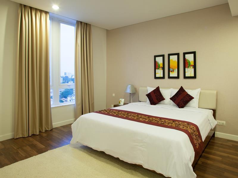Căn hộ An Phú Plaza Serviced Apartment