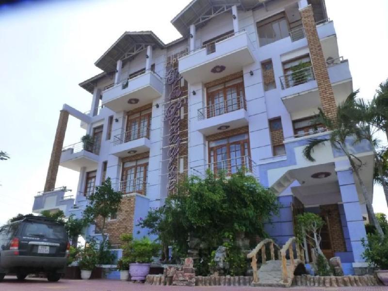 Phan Rang - Thap Cham (Ni Vietnam  city photos gallery : ... Paradise Hotel Phan Rang Thap Cham Ninh Thuan , Vietnam: Agoda.com