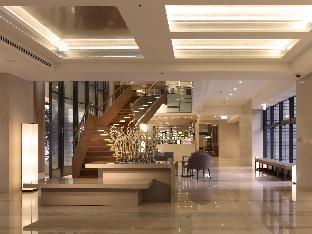 ホテル コッツィ ミンシェン タイペイ3