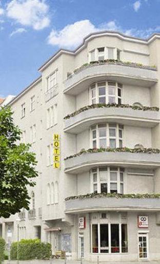 Reviews Hotel Bellevue am Kurfürstendamm
