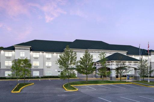 Four Points Hotel in ➦ Barrie (ON) ➦ accepts PayPal