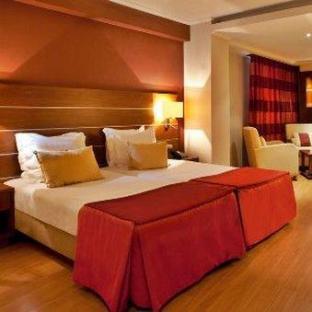 Coupons Turim Europa Hotel