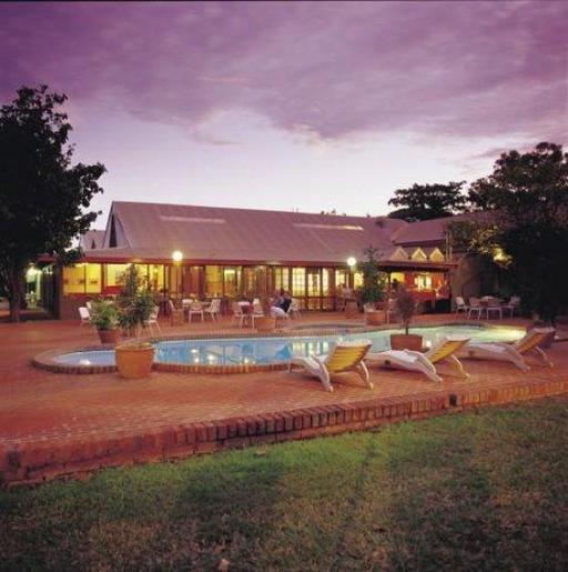 Hotel in ➦ Halls Creek ➦ accepts PayPal