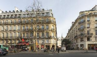 Get Coupons Hotel Royal Saint Michel