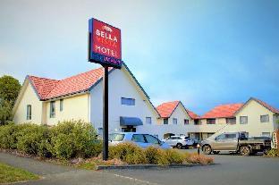 Get Promos Bella Vista Motel Taupo
