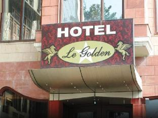 Hotel Le Golden Амритсар