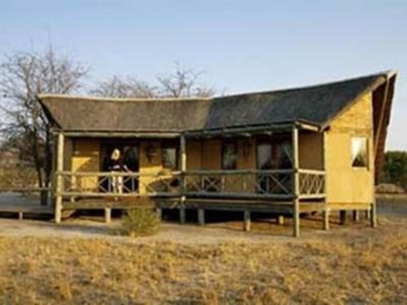 Deception Valley Lodge Kalahari Botswana Agoda