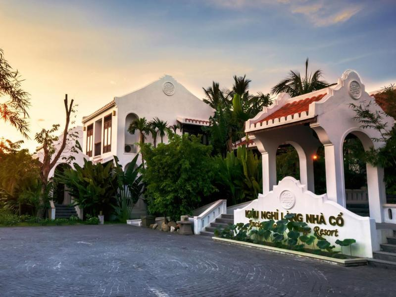 Hoi An Ancient House Village Resort & Spa1