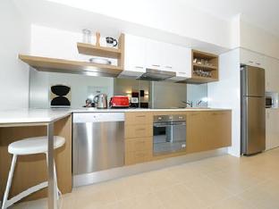 Morgan Suites PayPal Hotel Brisbane