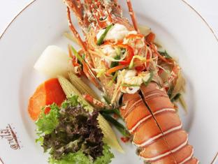 Baan Laimai Beach Resort Phuket - Restaurace
