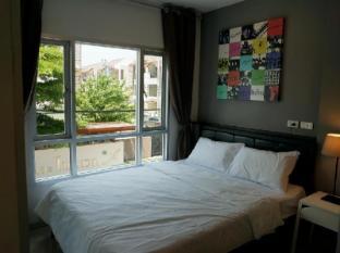 【Sukhumvit Hotel】ミント レジデンス(Mint Residence)