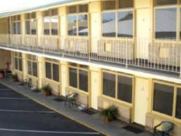 Grand Central Motel