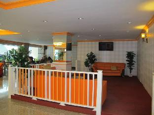 Asia Grand Hotel 3 star PayPal hotel in Hat Yai
