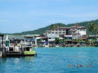 Phi Phi Hotel Foto Agoda