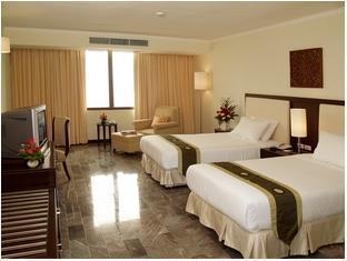ロイヤル ランナー ホテル Royal Lanna Hotel