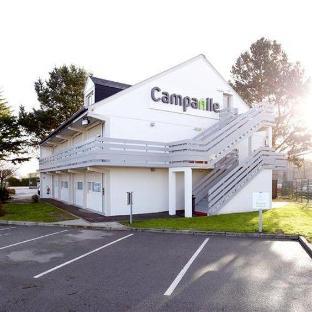 Booking Now ! Campanile Nantes - Saint-Herblain
