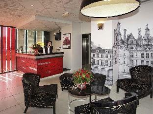 Hotel Mercure Tours Centre Gare et Congres