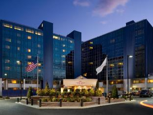Crowne Plaza Jfk Airport New York City Hotel